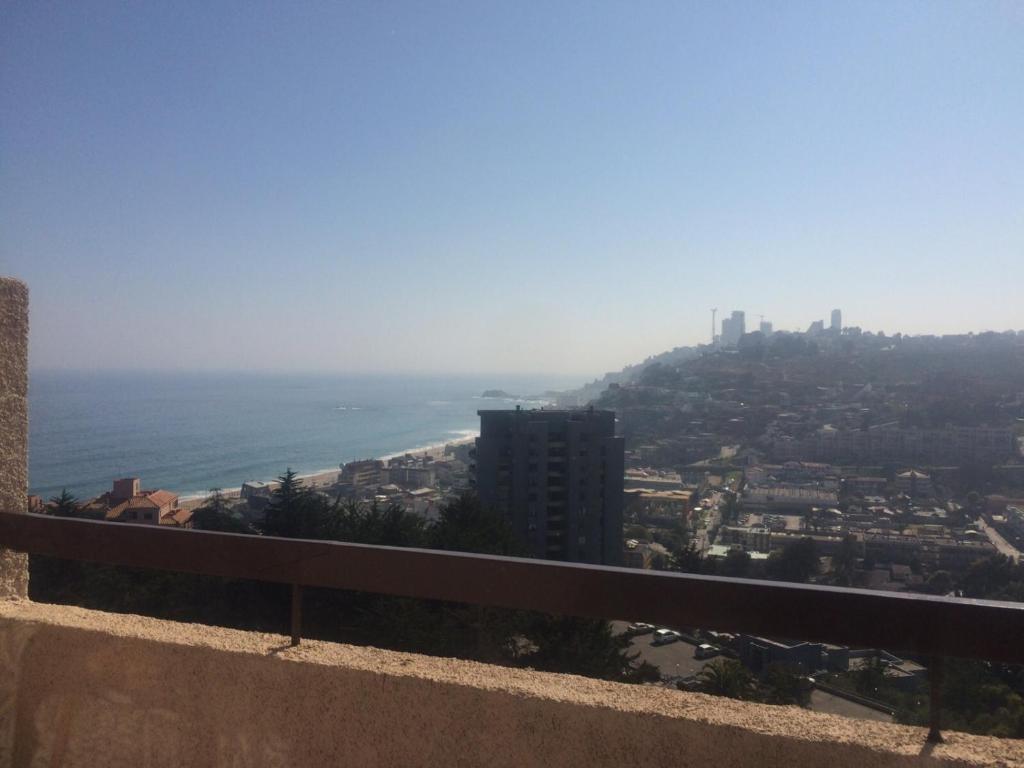 Apartamento jard n del mar chile vi a del mar for Apartamentos jardines del mar