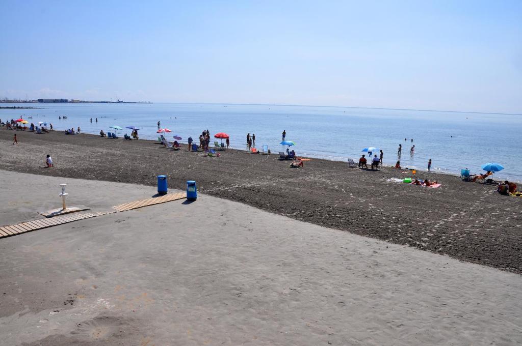 Apartamento playa santa pola espa a santa pola - Mar de cristal santa pola ...