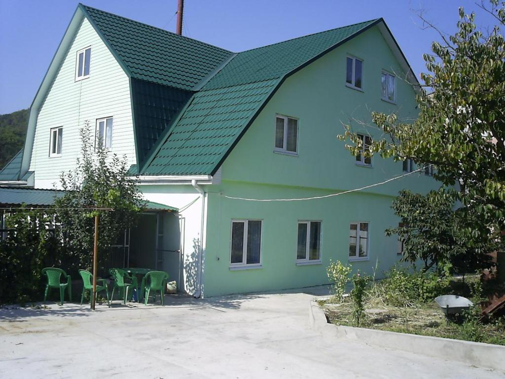 Отзывы Hostel on Sadovaya