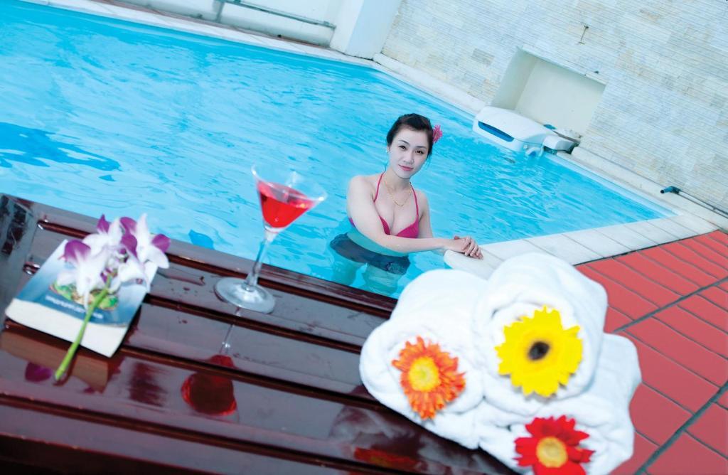 Khách sạn Victoria Nha Trang