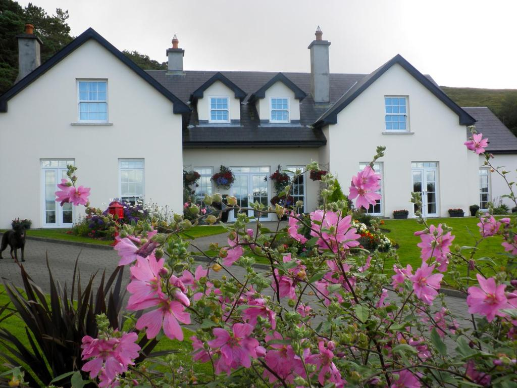 Lissadell Lodge Co.Kerry