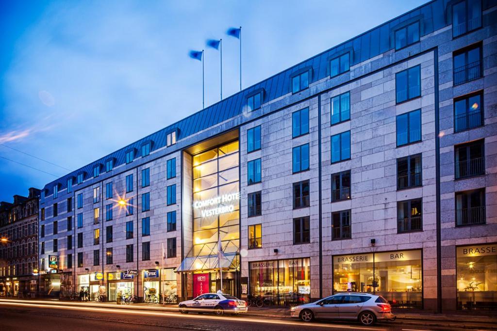 hotel vesterbro københavn