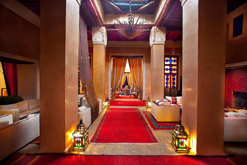 Отзывы Kasbah Agafay Hotel and Spa, 5 звезд
