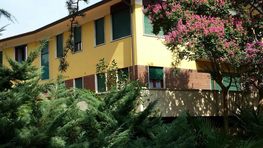 Appartamenti city residence it lia vicenza for Appartamenti vicenza