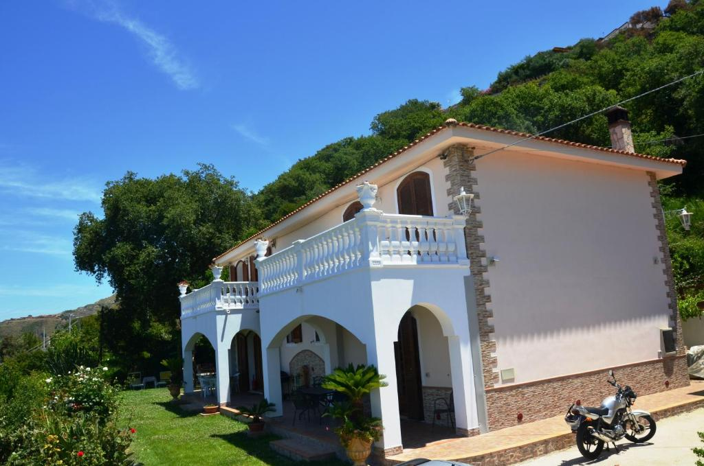 Villa Funtana Hotel - room photo 5198275