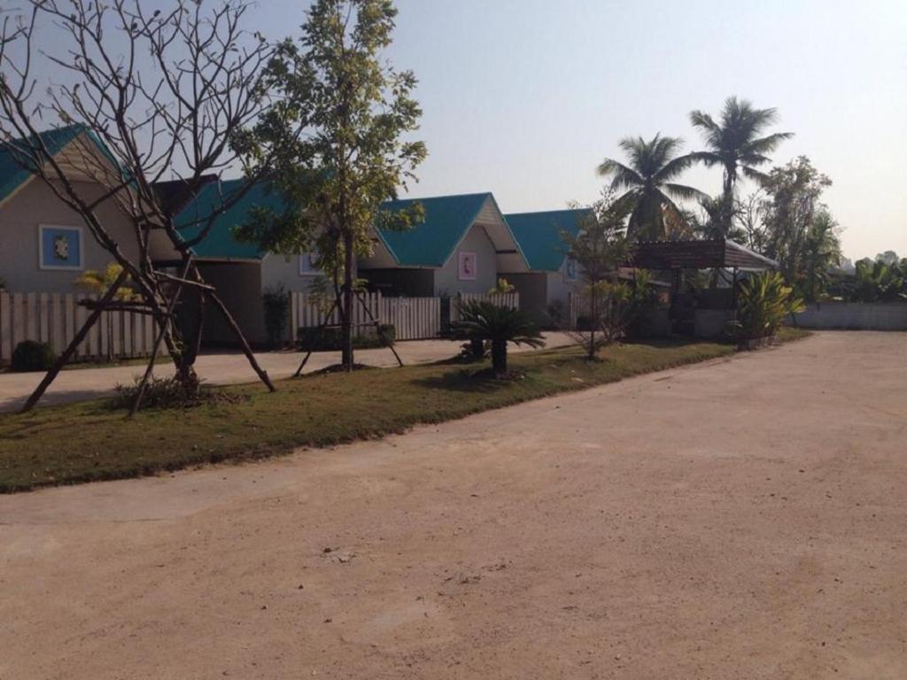 Huk Kan Resort