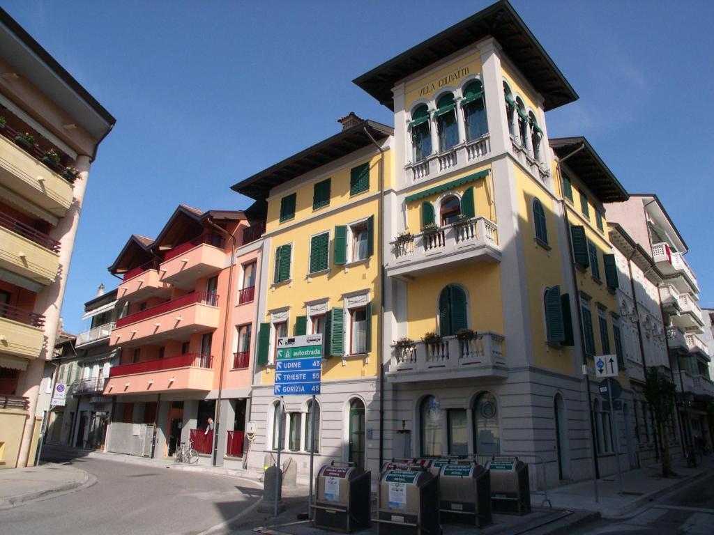 Departamento Casa Tomani (Italia Grado) - Booking.com