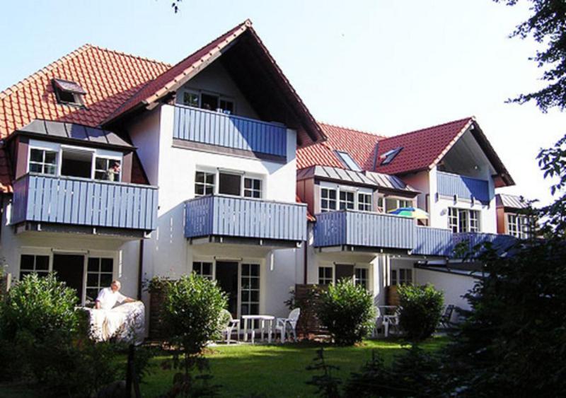 Vermietung von Ferienobjekten, Ferienhäuser, Pensionen, Ferienwohnungen, Appartements, Ferienzimmer und sonstige Unterkünfte im Ostseebad Prerow, an der Nordsee und Ostsee, auf den Inseln, in Deutschland, Europa und Weltweit