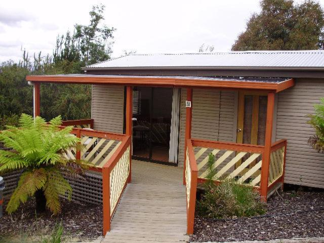 Launceston Holiday Park Legana
