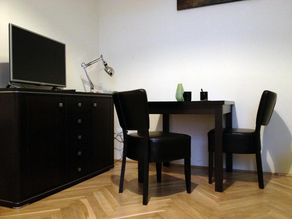55654889 - Downtown Báthory Studio Apartment