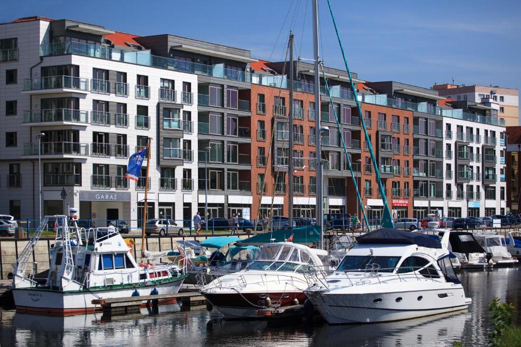 waterlane apartament gda�sk poland bookingcom