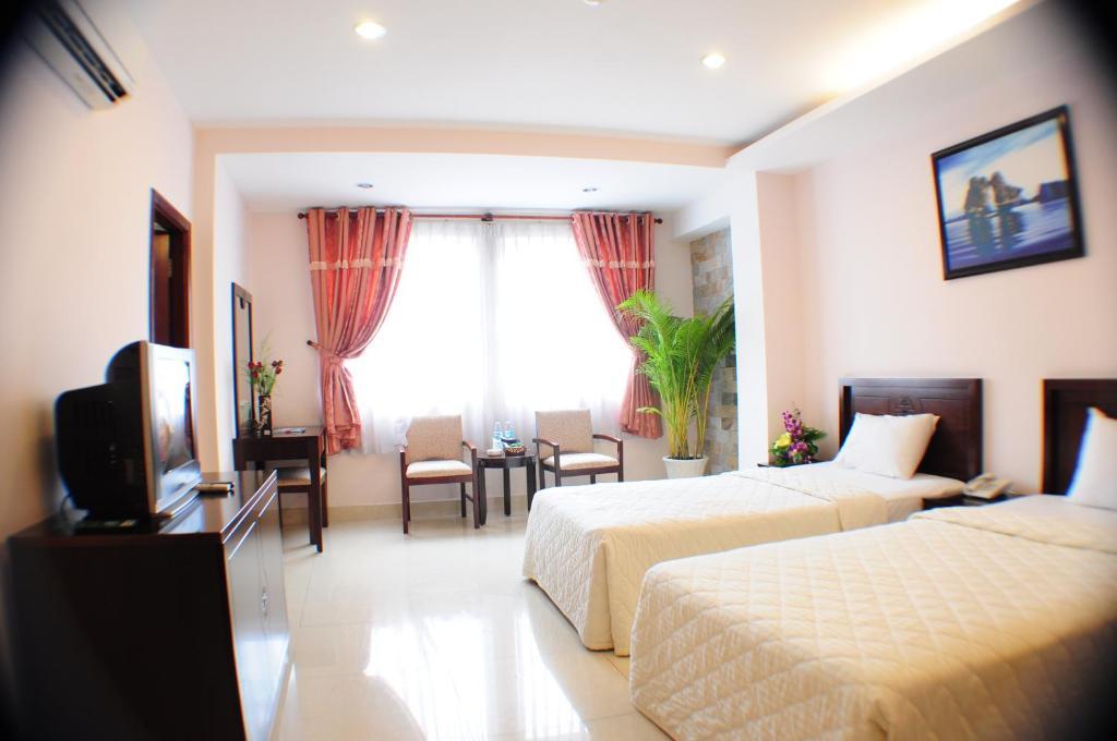 Khách sạn Phước Lộc Thọ 1