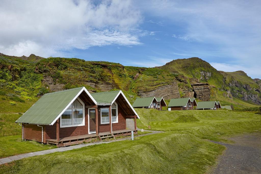 Hotel Edda Vík (Island Vík) - Booking.com