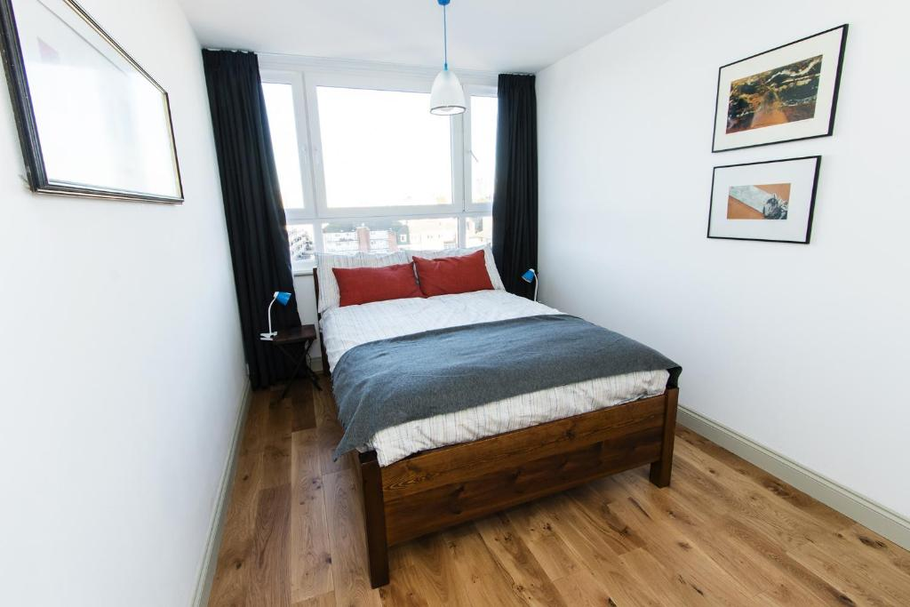 2 Double bedroom  apartment London  London  Anh Booking com