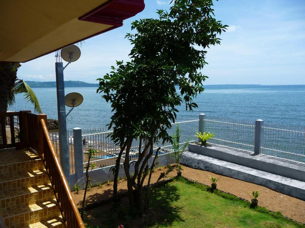 Biliran Paradise Sea Houses (HH)