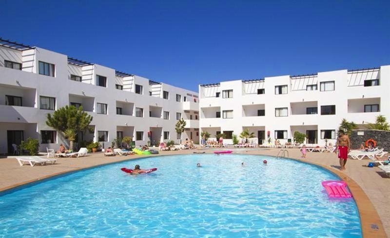 Apartment Lanzarote Paradise, Costa Teguise, Spain ...