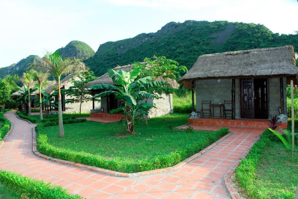 Whisper Nature Bungalow & Resort