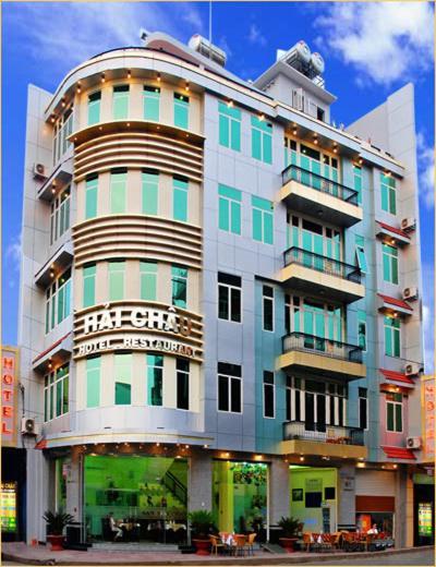 Hai Chau Hotel