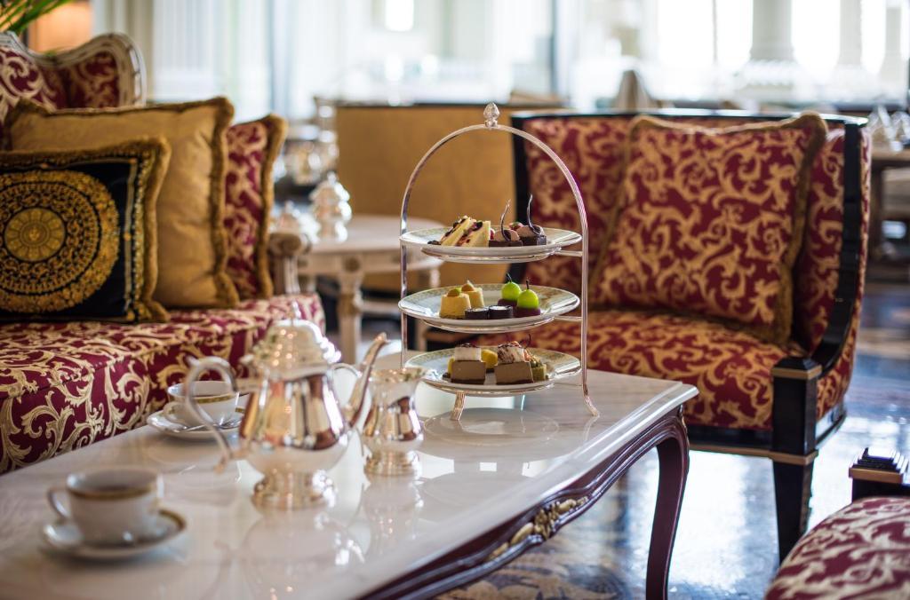 137506b52 فنادق بلازو فيرساتشي دبي (الإمارات دبي) - Booking.com