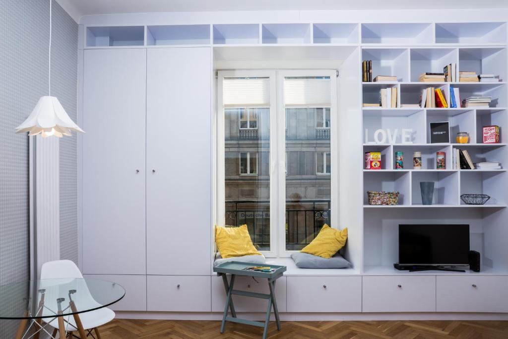 mdm city centre apartments warsaw poland bookingcom