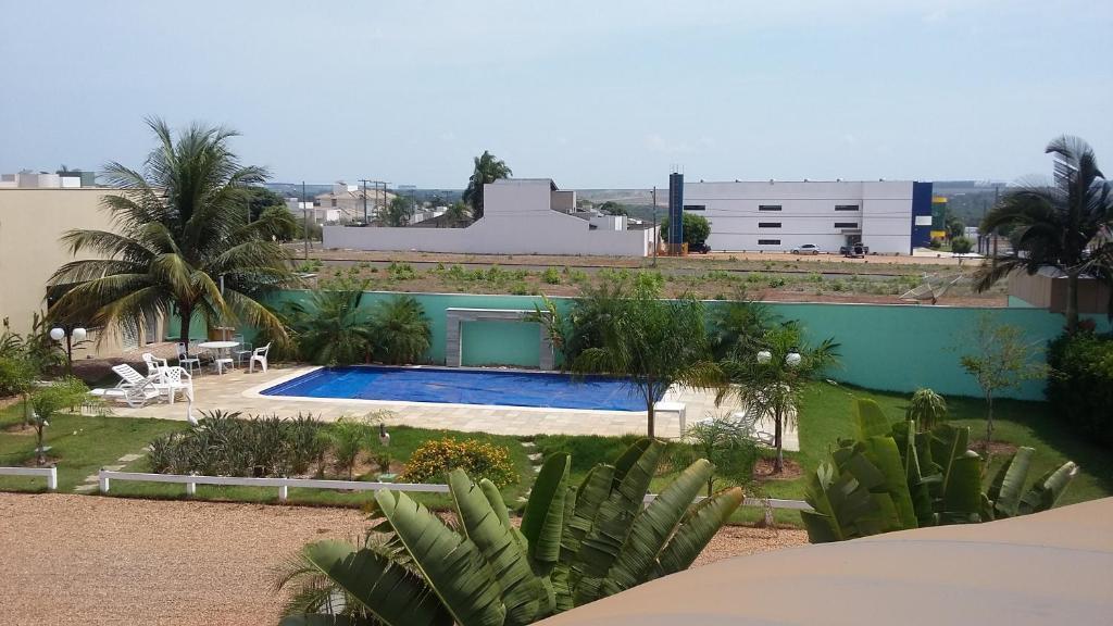 Opuka Park Hotel