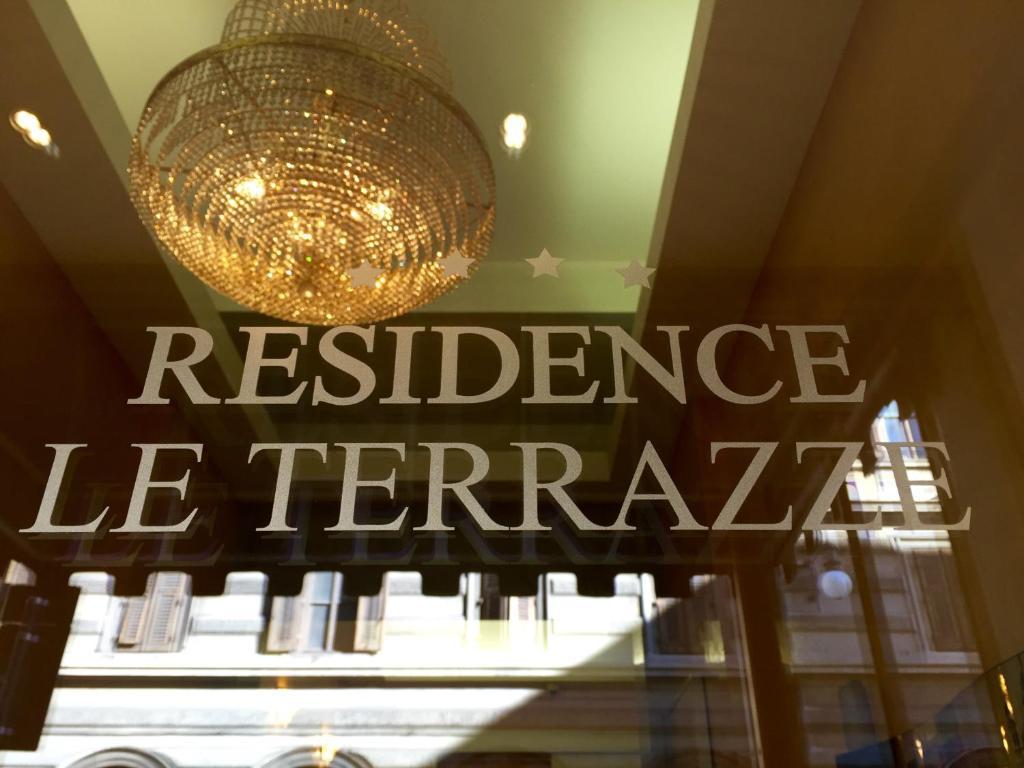 residence le terrazze (itália trieste) - booking