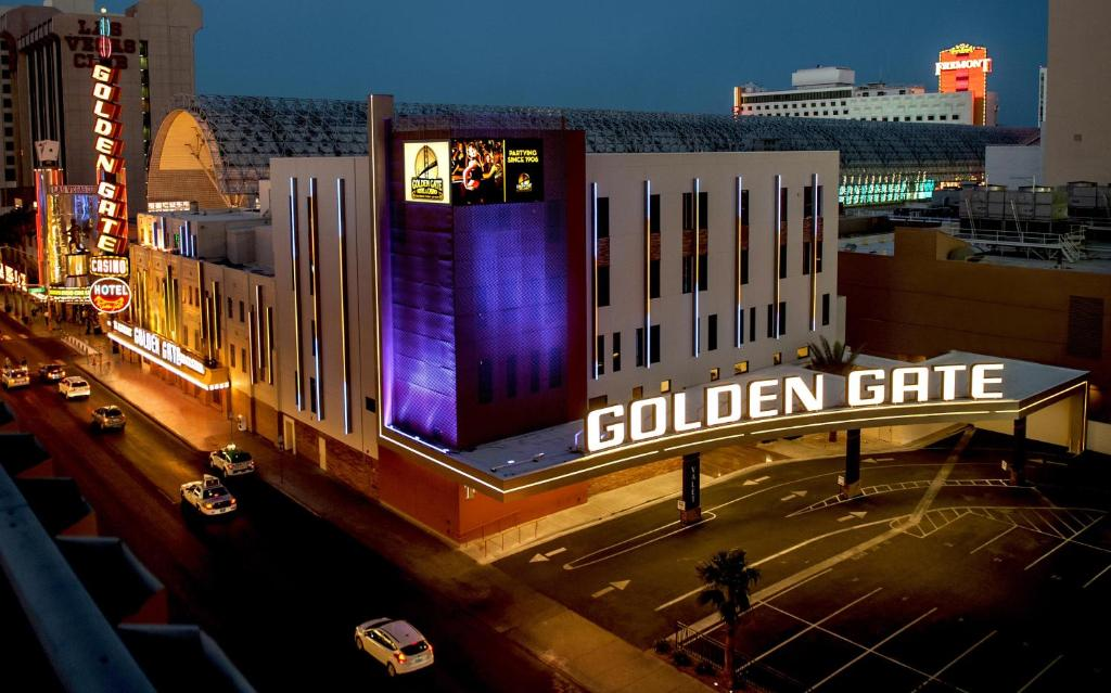 Golden gates casino casinos lure atmosphere tricks