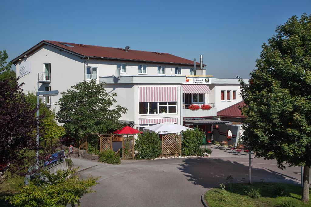 Sporthotel Öhringen