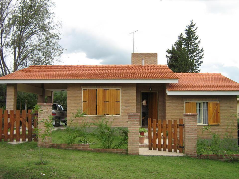 Casa de vacaciones casa sanantonio argentina san antonio for Arredando casa