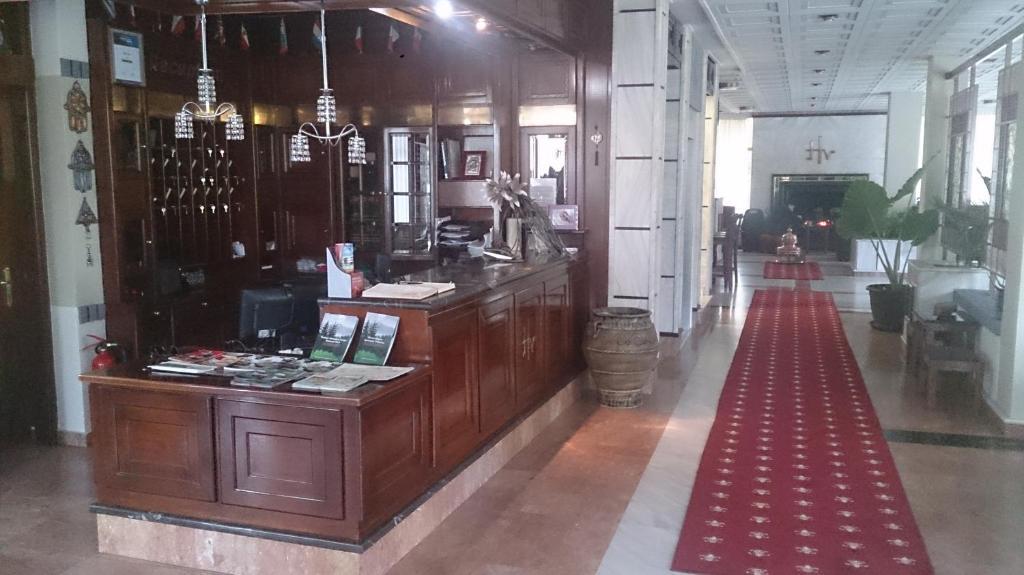 Ξενοδοχείο Τάσκο