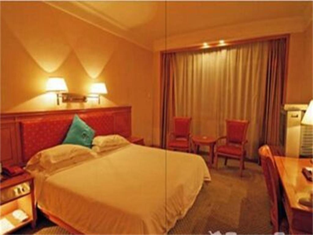 雅安平襄宾馆