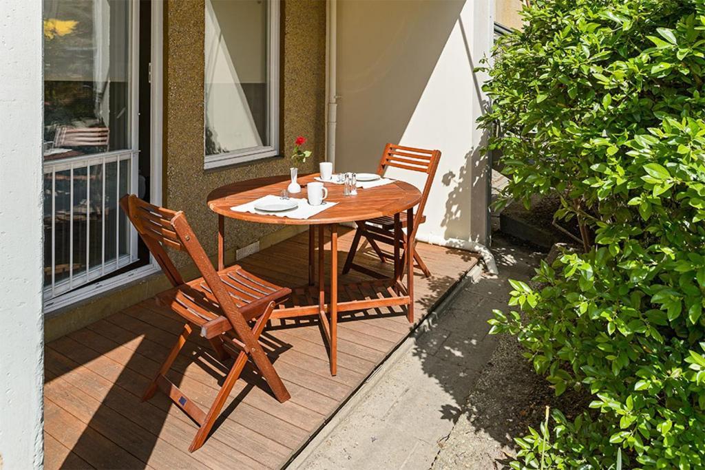 Ferienwohnungen albert dresden germany for Dresden hotel zentrum