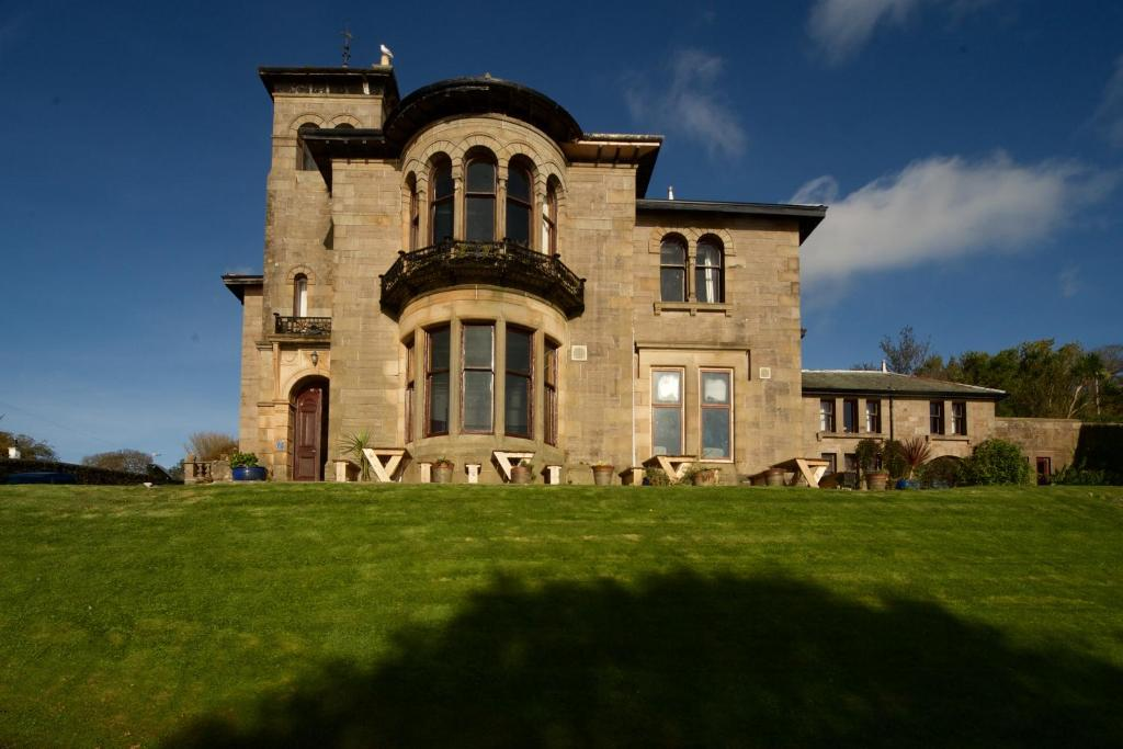 Craigard House Hotel
