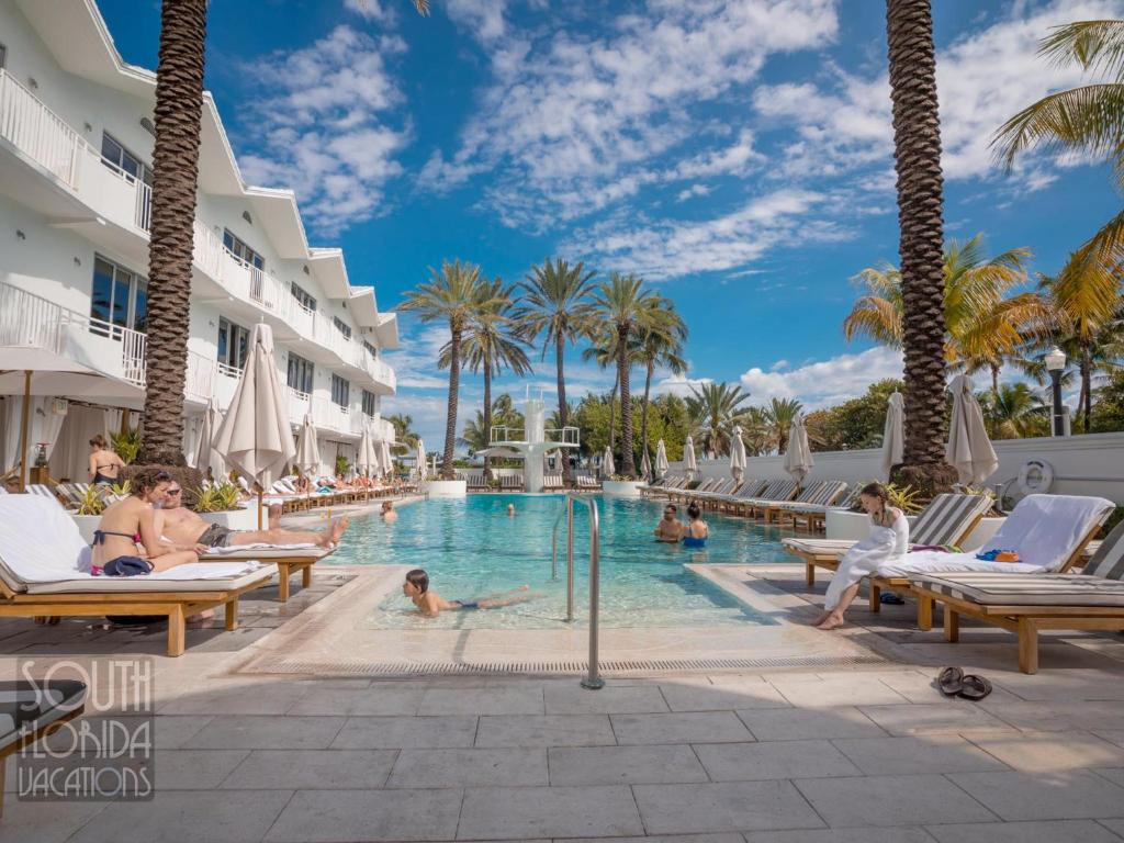 Top Deals Deluxe Apartments at the Shelborne, Miami Beach ...