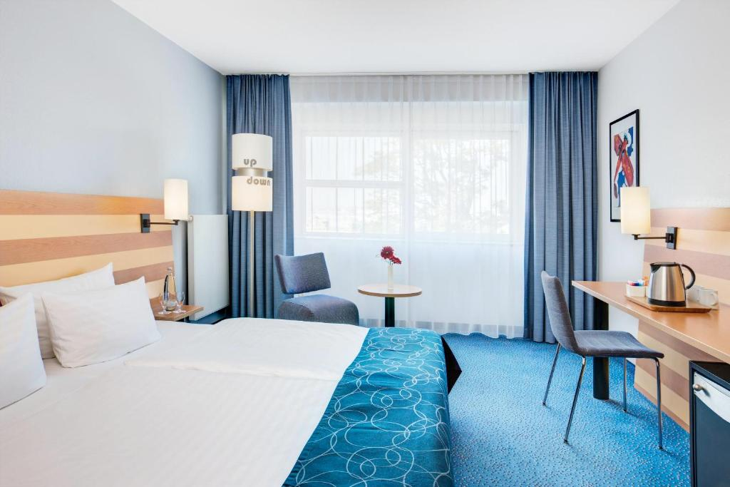 IntercityHotel Frankfurt Airport