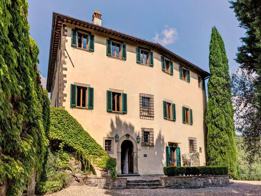 Villa Petra, Greve in Chianti, Italy - Booking.com