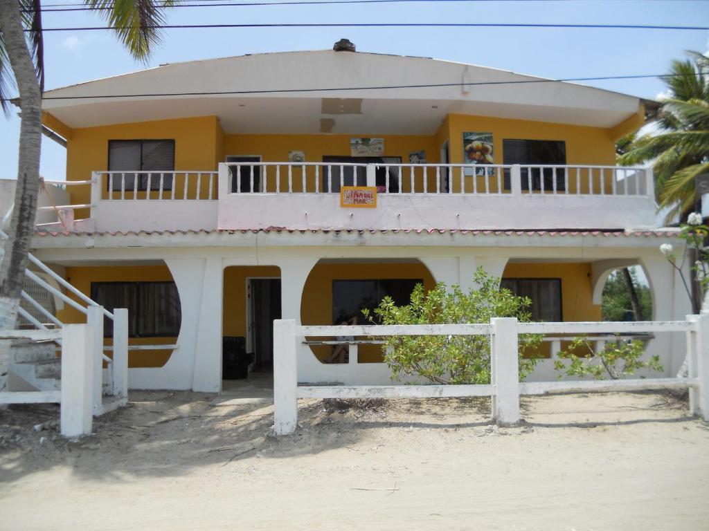 Vacation Home Casa Vi A Del Mar San Antero Colombia