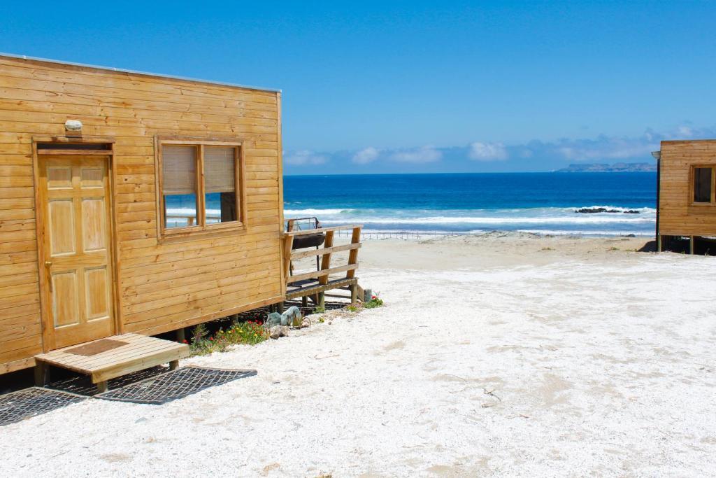 Punta de Choros Lodge