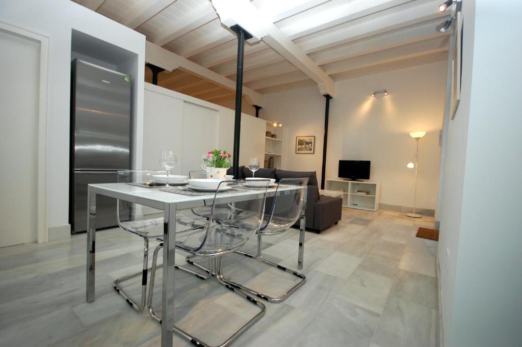 Departamento loft san laureano espa a sevilla - Loft en sevilla ...