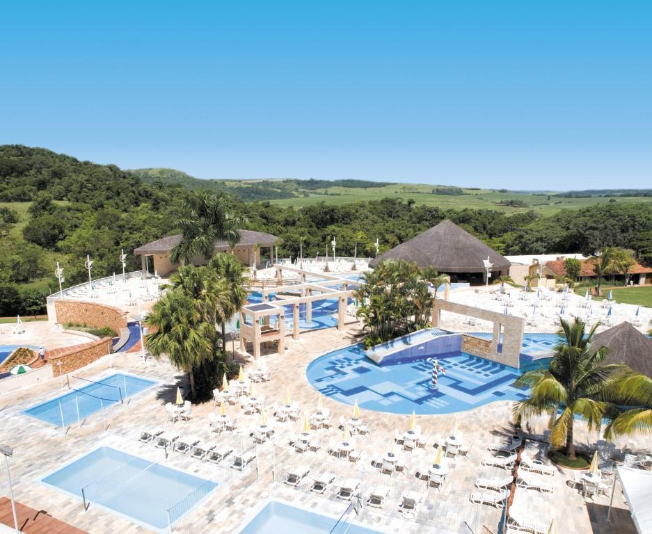 Aguativa Golf Resort