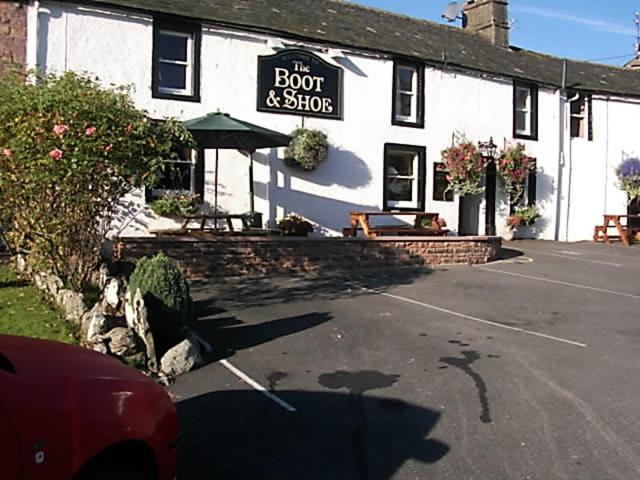 Boot Shoe Inn Greystoke