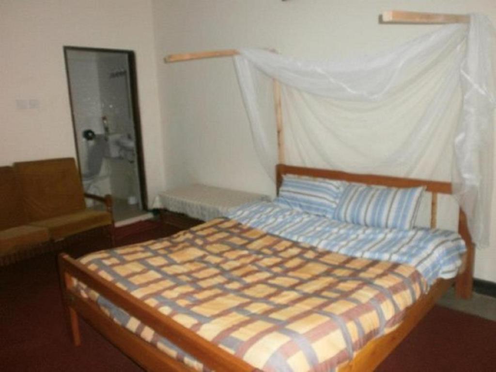 Bahumura Home and Campsite