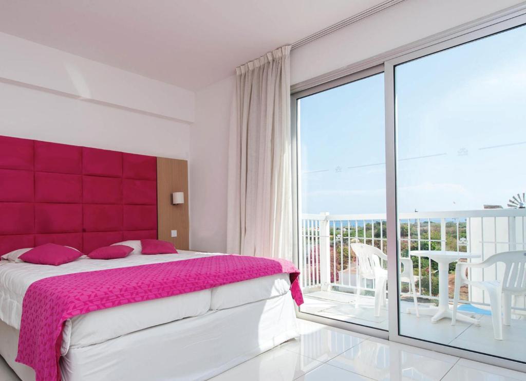 Marlita Beach Hotel Apartments, Protaras, Cyprus - Booking.com