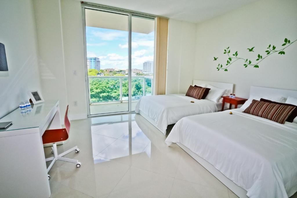 Brickell Apartments Ee Uu Miami