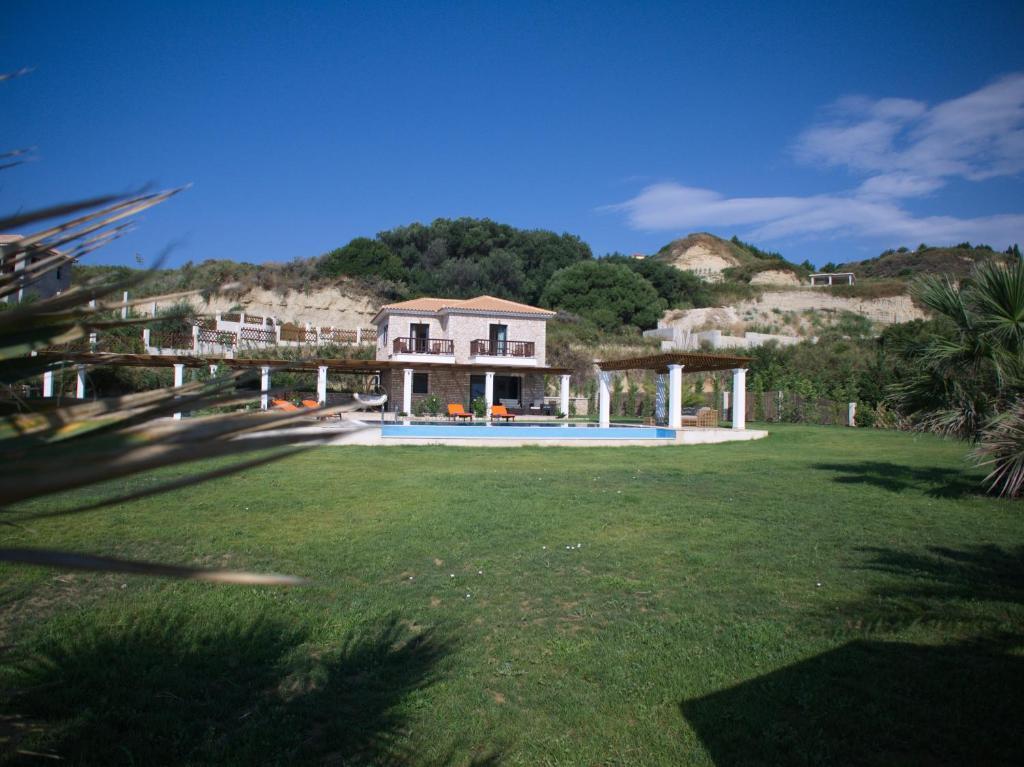 Villa Maria Laganas Grecia