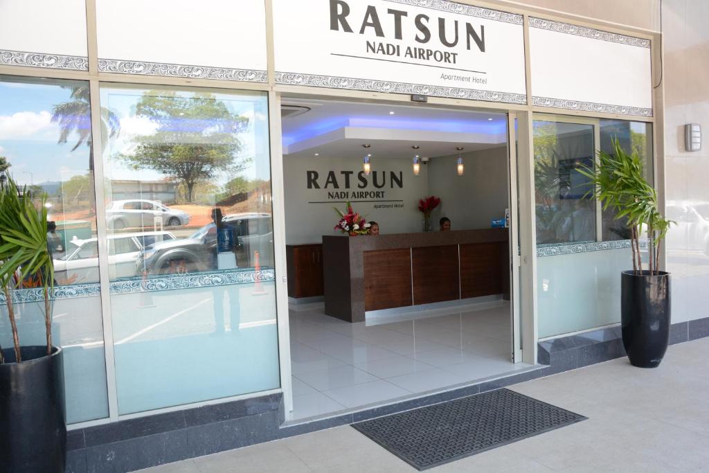 Ratsun Nadi Airport Apartment Hotel (Fiji Nadi) - Booking com