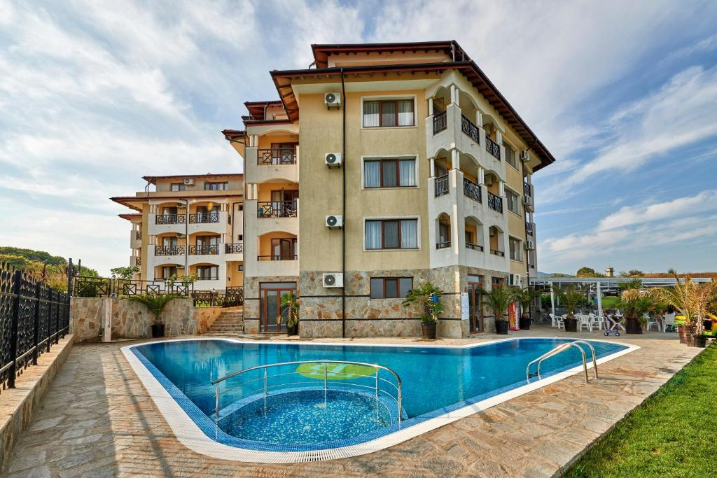 Toma's Residence- All Inclusive