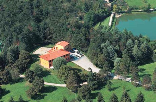 Residenza Di Campagna Montelleri