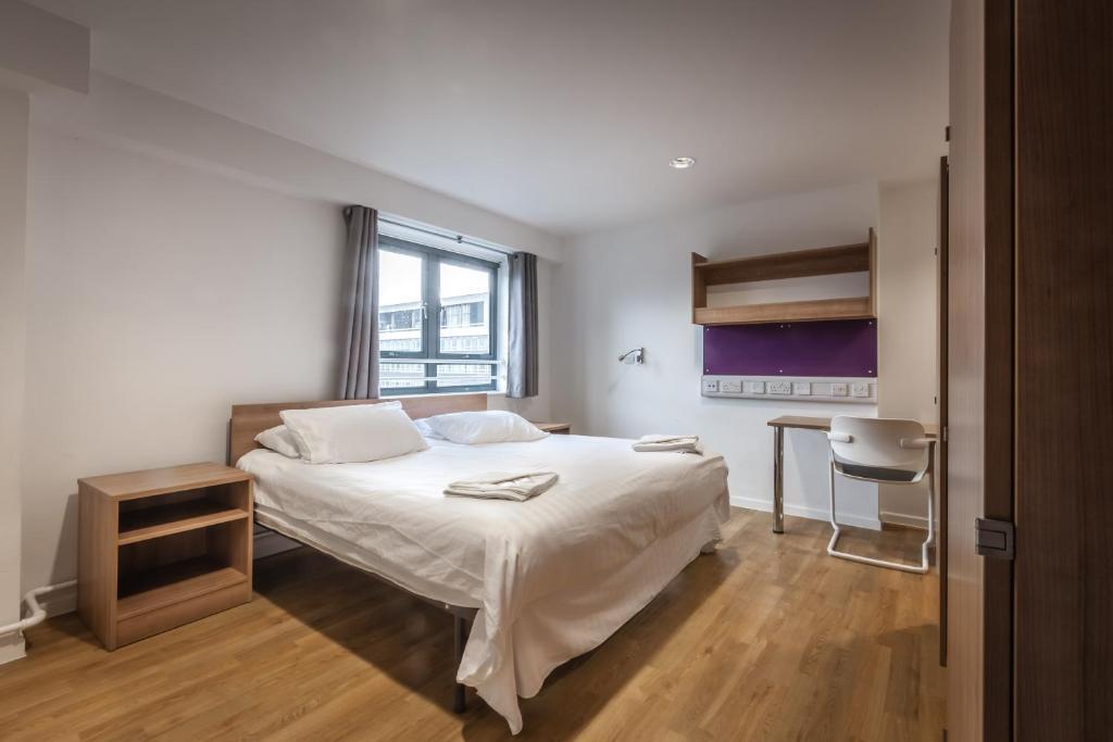 O LSE High Holborn é uma boa opção de hospedagem no Covent Garden