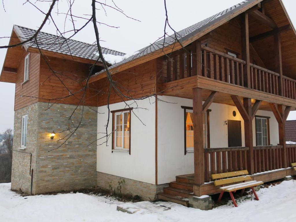 Отзывы Cottage Stepanovo